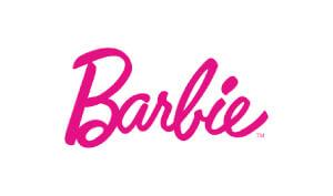 Leah Arscott Voice Over Talent Barbie Logo