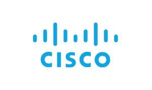 Leah Arscott Voice Over Talent Cisco Logo