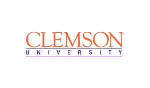 Leah Arscott Voice Over Talent Clemson Logo